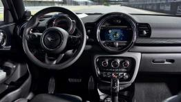 MINI John Cooper Works Clubman (2019) - pe?ny panel przedni