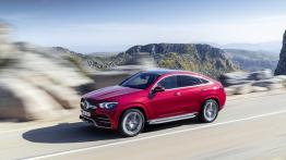 Mercedes GLE Coupe / Mercedes-AMG GLE 53 4MATIC+ Coupe