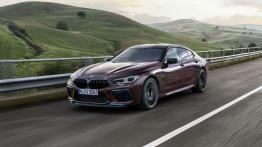 BMW M8 Gran Coupe i M8 Gran Coupe Competition