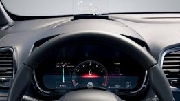 Renault Espace - wy¶wietlacz head-up display (HUD)