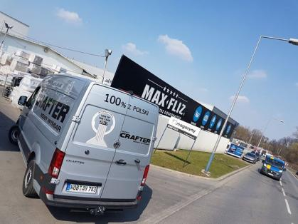 #vw #crafter #maxfliz