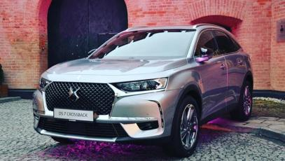 #ds7crossback #ds7
