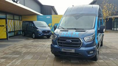 #Ford #Transit #Tourneo #plugin #mkev