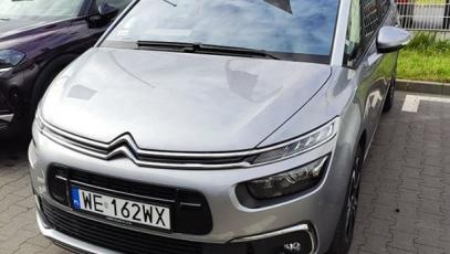 #Citroen #GrandSpaceTourer #test