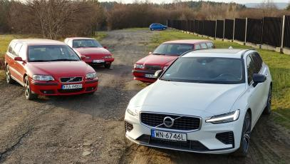 #Volvo #V60 #480Turbo #850R #V70R