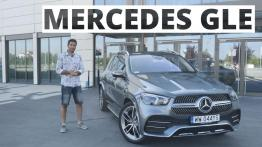 Mercedes GLE - American Dream