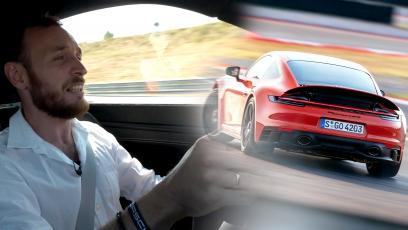 Jeżdżę najlepszym Porsche 911, o którym nie słyszałeś. Tylko 480 KM i aż 700 tys. zł!