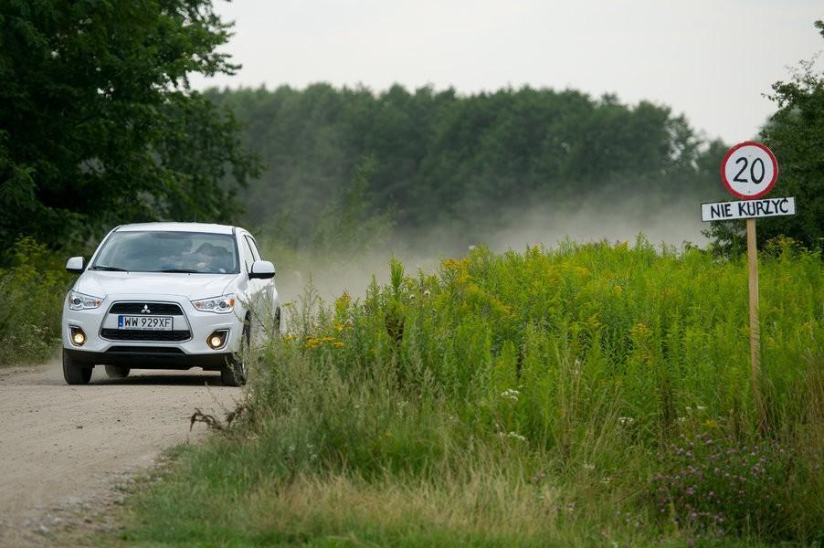 Znakomita oferta dla nabywców Mitsubishi ASX • AutoCentrum.pl