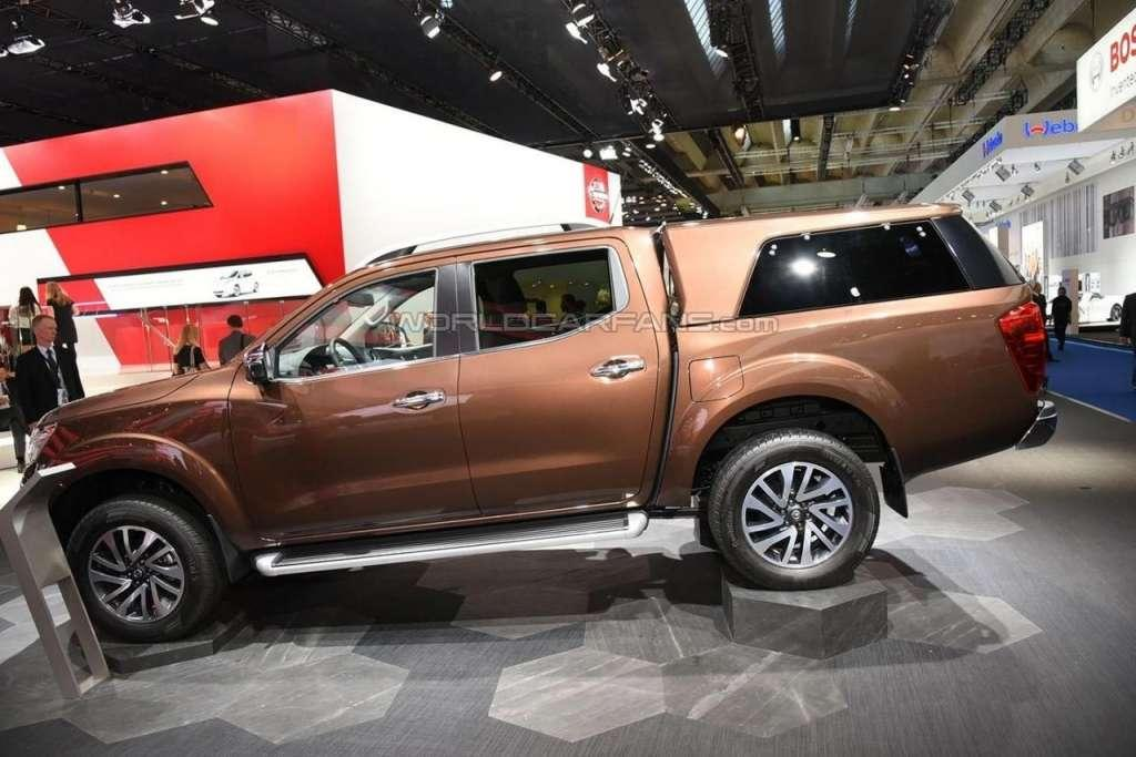 nissan navara np300 leasingowy pick up. Black Bedroom Furniture Sets. Home Design Ideas