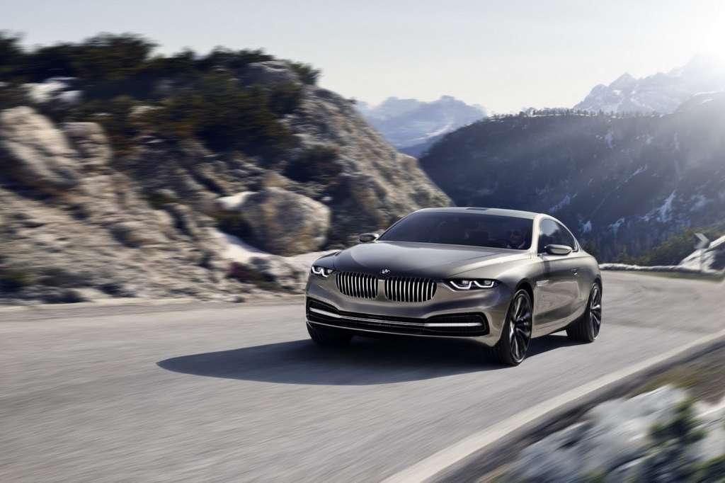 fc2d429e8ee39 Luksusowe BMW serii 9 zadebiutuje w Pekinie? • AutoCentrum.pl