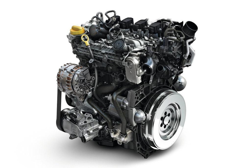 Renault Scenic Ii Silniki Dane Testy Autocentrumpl