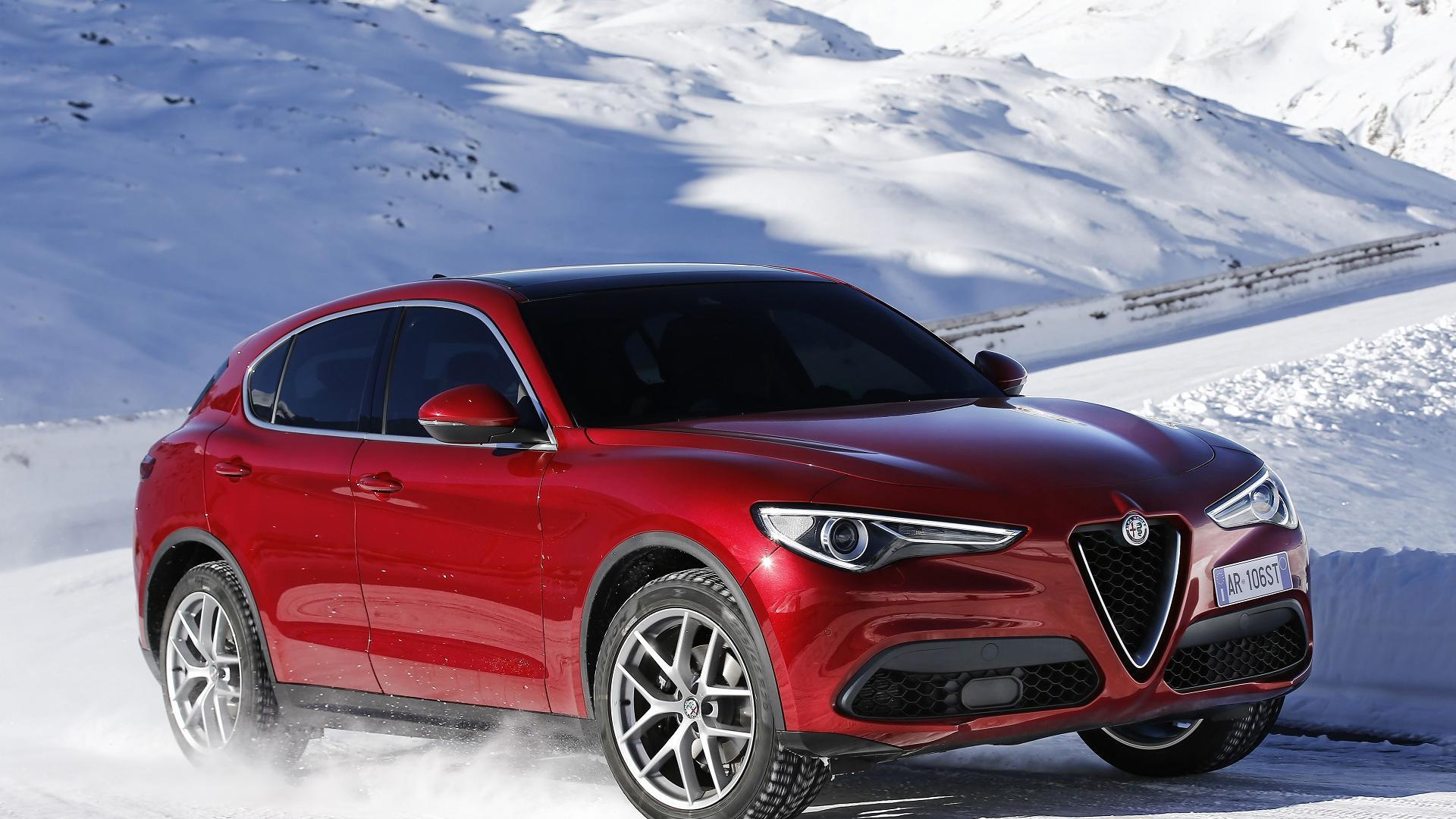 Fiat Tipo i Alfa Romeo Stelvio triumfują • AutoCentrum