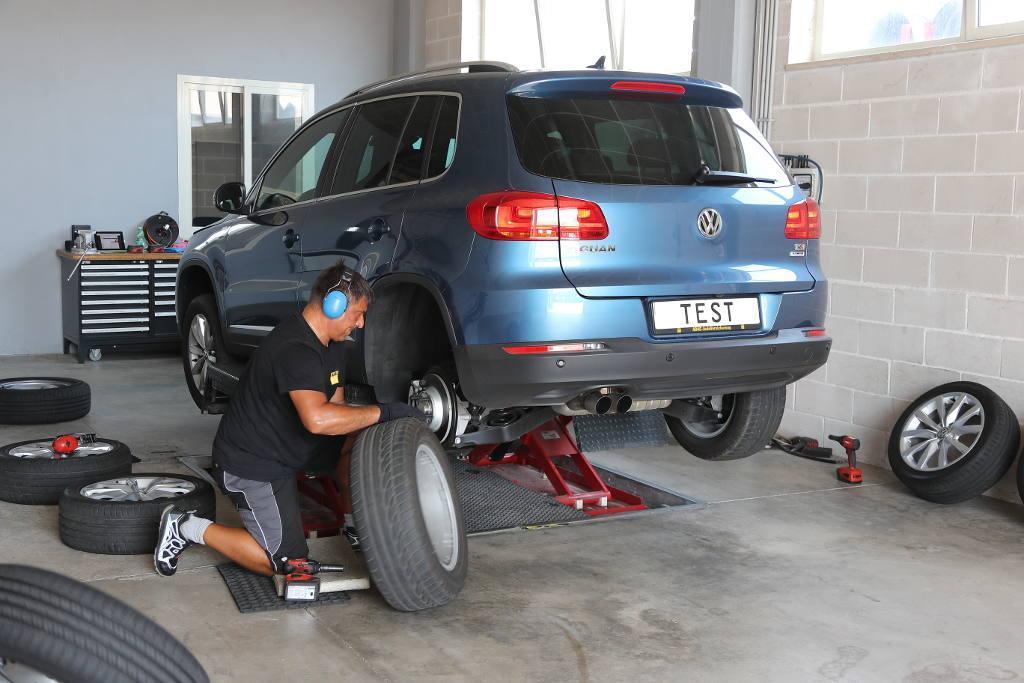 Test Opon Letnich Adac 2018 Autocentrumpl