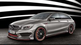 Mercedes CLA 45 AMG Shooting Brake od RevoZport
