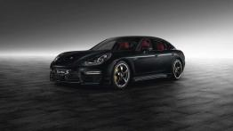 Porsche Panamera Turbo S od Porsche Exclusive