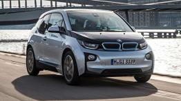 BMW i3 Electronaut Edition - co zaoferuje?