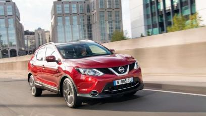 Nissan Qashqai Premier Limited Edition - na dobry start