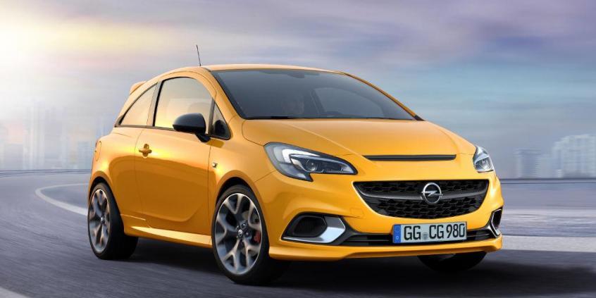 Będzie Opel Corsa GSi. A co z OPC? • AutoCentrum.pl