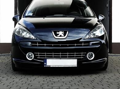 Peugeot 207 16 Hdi Fap Pepus93 Autowcentrumpl
