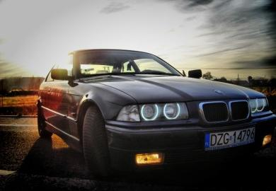 Bmw E36 1.8 IS
