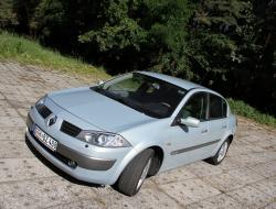 Renault Megane Renault Megane 2 Lux Privelage Automat Zakup Opon