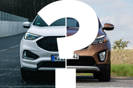 Ford or Kia